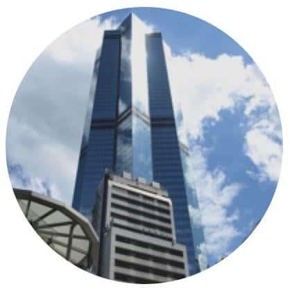 MDN Group office in Hong Kong